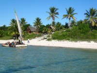 Mosambican beaches