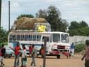 Zambia - shouldn't my bike have a clutch?