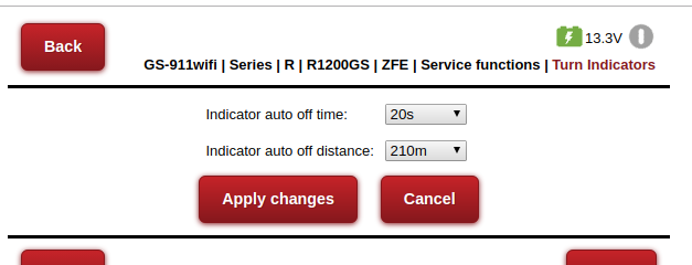 New service functions